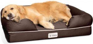 Cama para perro muy grandes