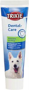 Pasta dental para perros, dentífrico para perros